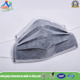 Mascarilla activada N95 individual de la fibra del carbón del paquete