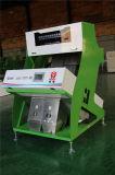 Clasificación de color RGB de la máquina para la especia India