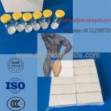 Crecimiento humano 10mg Ghrp-6 de los frascos inyectables del péptido para la pérdida de peso