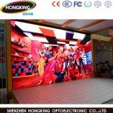 P2.5 video parete piena dell'interno di colore LED per installazione fissa
