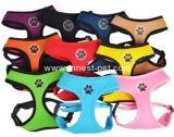 De Leibanden van de Hond van het huisdier en Uitrustingen/het Vest van de Hond met Leiband