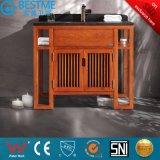 Ванная комната мебель мраморным таблица с промывочной поглотителей,-X7084
