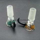 Bw1-02 werpt het Gekleurde Glas de Rokende Toebehoren van de Pijp van het Glas van de Waterpijp van het Water