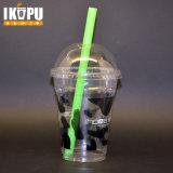 Copo bebendo plástico descartável