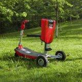 Новый стиль моды Mini с электроприводом складывания Socooter для женщин
