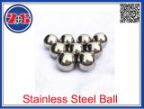 G100 3.175mm Van uitstekende kwaliteit 420 Ballen van het Lager van het Roestvrij staal