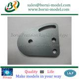 Kundenspezifische Qualitäts-Metallersatzteile, maschinell bearbeitender CNC, CNC Drehen