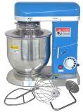 5 Liter-elektrischer Standplatz-planetarischer Nahrungsmittelmischer-Maschinen-Preis mit Ersatzteilen