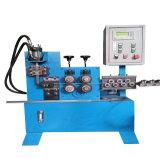 기계 섬유유리를 뒤틀어 바퀴 수선 기계 공급자는 긴장을%s 가진 시스템을 채택한다