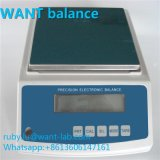 6000g 0.1g грамм двойной ЖК-дисплей электронные весы для взвешивания