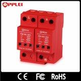 B-Kategorie Wechselstrom-Stromnetz-Blitzüberspannungs-Schoner