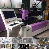 резец лазера CNC лазера автоматического фокуса 500W 700W 1500W головной