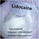 Местный наркозный сырцовый стероидный прокаин 59-46-1 порошка для болеутоляющего средства