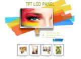 10.1 Zoll CPT TFT LCD mit 1024X600 RGB LCD Baugruppe der Baugruppen-TFT