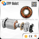 élévateur électrique de câble métallique 12meter