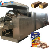 La Russie Biscuit Wafer Machine personnalisé