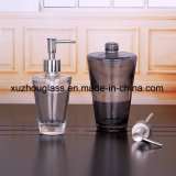 Knell Bottle & Hail Oil Bottle With Cape