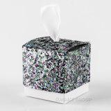 Картонная коробка Sequins подарка вечеринки по случаю дня рождения малышей упаковывая