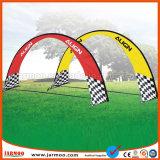 Fpv Banner de corridas com o logotipo personalizado imprimindo