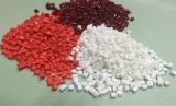 Pellets plásticos para pelotas de Moldagem por Injeção flexibilizante