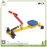 販売のための安い子供のボディービル装置か屋外の適性装置または子供のトレッドミル