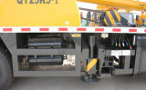 Qy25K-II de la flèche principale 34.2M 25 tonnes pour la vente de grue de chariot