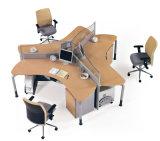 사무용 가구 (OD-77)를 위한 사무 직원 워크 스테이션