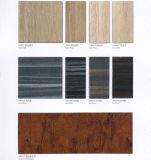 خدش/ماء/نار/حرارة - مقاومة عادية ضغطة [لمينت/هبل] خشبيّة حبّة نضيدة صفح