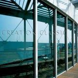Ontruim Geïsoleerda Glas voor de Bouw van Glas/het Glas van het Venster met Ce & ISO9001