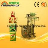 Especiarias totalmente automático do leite em pó detergente da máquina de embalagem de Enchimento