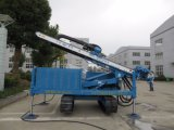 Xitanの取付けられるクローラーが付いている多機能のアンカー掘削装置鋭い機械