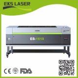 La coupe du bois et de la gravure laser CO2 de la machine de coupe de la vente directe d'usine de la machine