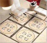 Decorative Glazed Glossy Porcelain Floor Tile for Living ROOM (SD10700)