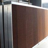 Medio Ambiente Sistema de control de la cortina de la almohadilla de refrigeración