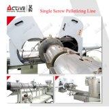 Riga di plastica di pelletizzazione di controllo automatico del PLC