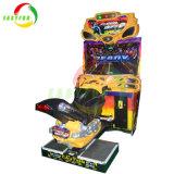 게임 센터를 위한 최신 시뮬레이터 아케이드 경주용 차 게임 기계