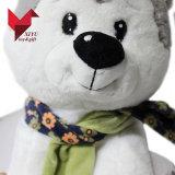 2018 Design OEM para cães husky brinquedos de pelúcia Promoção dons