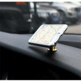 La force magnétique Support voiture Support pour téléphone avec fonction de rotation 360