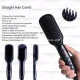 Personifiziertes Haar, das Haar-Eigenmarken-flaches Eisen-Energien-Kabel für Haar-Strecker geraderichtet