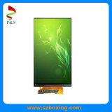 7.0 polegadas (RGB) 800 X 1280p TFT LCD exibir tela de toque com a interface Mipi e ângulo de visão amplo