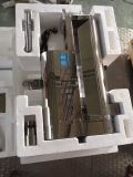 Capsule pharmaceutique lissoir avec collecteur de poussière