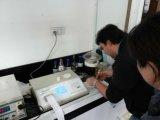 Tester soddisfatto dello zolfo di fluorescenza dei raggi X per petrolio liquido