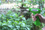 Pulvérisateur à piles de déclenchement de ventes chaudes d'Ilot pour l'usage de jardin