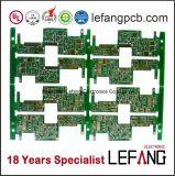 Изготовление доски PCB автомобиля