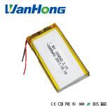bateria de íon de lítio de 103665pl 3000mAh para produtos de Digitas