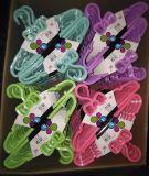 Vender barato Personalizar caliente colorido de los niños pequeños perchas