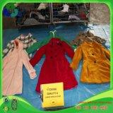Zweite Handverwendete kleidende koreanische Art für Großverkauf umarbeiten