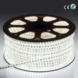 5050 Impermeable IP65 Tira PCB SMD LED flexibles de luz de banda