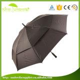 كبيرة حجم دليل استخدام مقبض مفتوحة بلاستيكيّة لأنّ [دووبل لر] مظلة مع صانع برميل طرف
