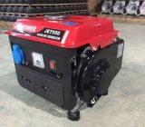 beweglicher Benzin-Motor des Benzin-650W luftgekühlter des Generator-2-Stroke